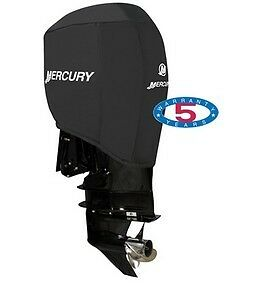 Mercury Outboard Motor Engine Cover, Verado 4 & 6-Cylinder, Attwood - 105639