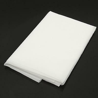 US Stock 1m x 2m Nylon Filtration 200 Mesh Water Oil Industrial Filter Cloth