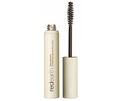 Red Earth Clear Mascara 7.5g