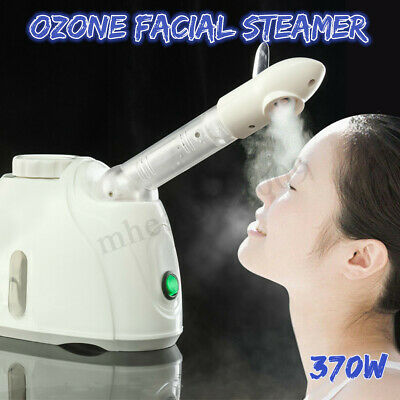 Professional Ozone Facial Steamer Face Sprayer Salon Beauty Skin Care Instrument