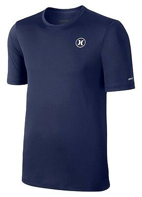 Hurley Drifit Icon S s Surf Tee T-shirts