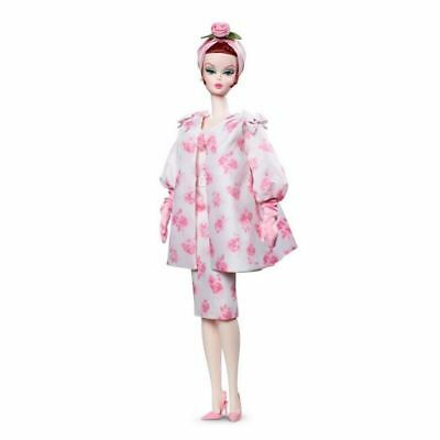 Barbie Gold Label Luncheon Ensemble Fashion Model Collector Doll