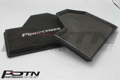 Pipercross Replacement Performance Panel Air Filter PP1652
