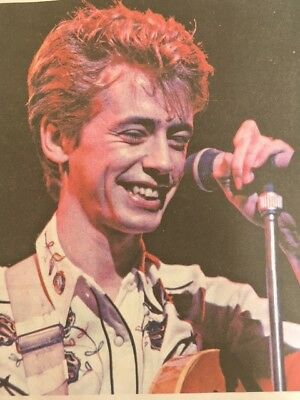 Sunday Telegraph Money August 2017 Nick Heyward Interview