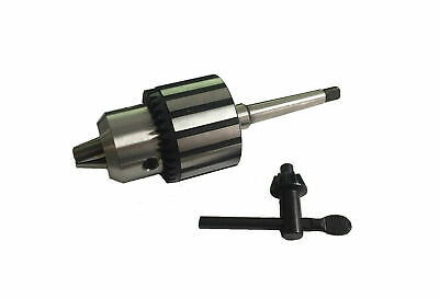 Rdg 2Mt Key-Type Drill Chuck 1-16Mm Lathe 2 Morse Taper Lathe Tools Myford