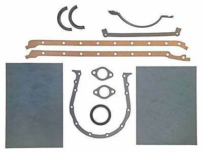 Gasket Lower Set Marine GM Big Block V8 427 454 7.4L 1991 & Earlier VICCS3805VM