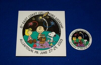Snoopy Musical Music Box Pin Lot Charlie Brown Sally Picnic Fireworks Peanuts