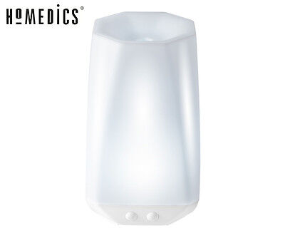 HoMedics Ellia Connect Ultrasonic Aroma Diffuser - White