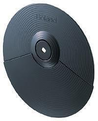 Roland CY-5 Dual Trigger Cymbal Pad (12in)