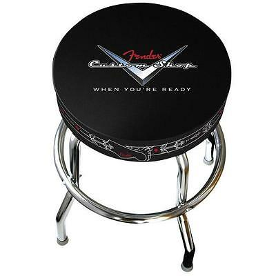 Fender Custom Shop Bar Stool (24 inch)