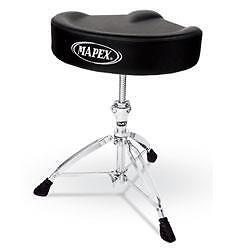 Mapex T755A Motorcycle Seat Throne