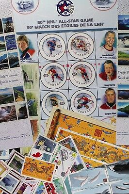CANADA Postage Stamps, 2000 Year set complete collection, Mint NH, See scans