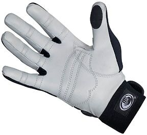 Pro Mark Drummers Gloves (Medium)