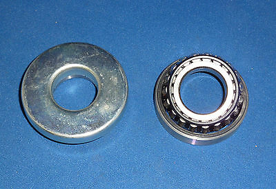 REAR WHEEL BEARING Conversion kit for Harley-Davidson 1984-1999