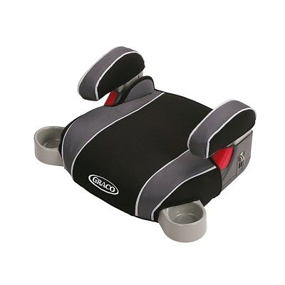 Graco No Back TurboBooster Car Seat - Miller