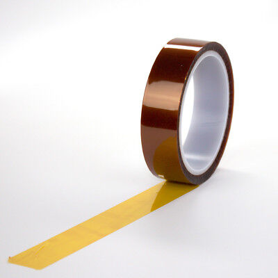 Polyimide Tape 2 Mil - Kapton Alternative (70002)