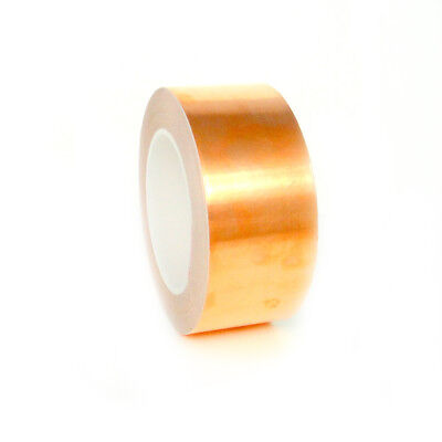 Copper Foil Tape with Acrylic Adhesive (38836A)