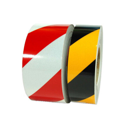 Striped Reflective Tape (77068)