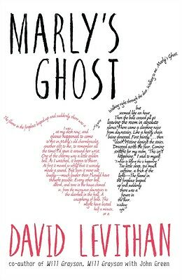 Marly's Ghost (Paperback), Levithan, David, 9781405276474