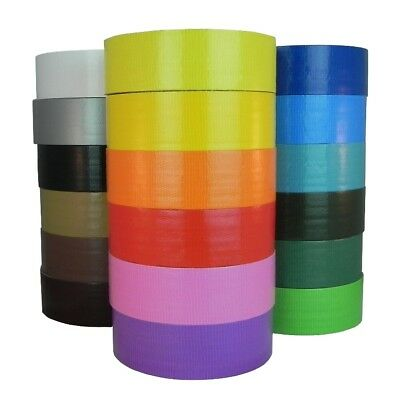 Colored Duct Tape - Industrial Grade (67236)