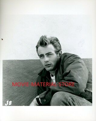 """James Dean Rebel Without A Cause 8x10"""" Photo From Original Negative #M6815"""