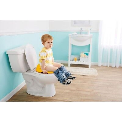 Ducky Perfect Fit Potty Ring