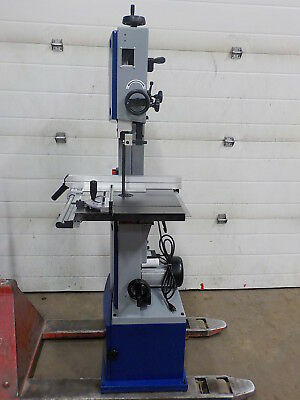"""Bandsaw 14"""" Vertical Great Quality For Hobby Or Shop Brand New Kingiso"""