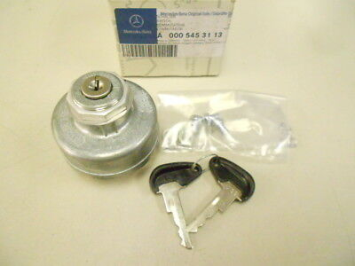 A0005453113 Mercedes-Benz Ignition Switch Assembly Bosch 0342202002