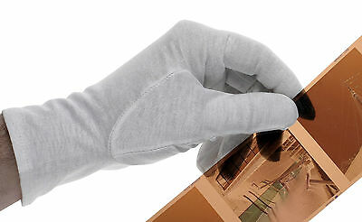 Cotton gloves for Photo laboratory