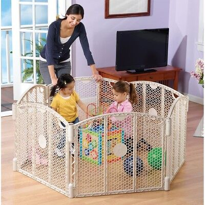 Babies R Us Safety Yard With Play Mat