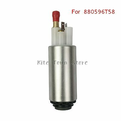 Low Pressure Lift Fuel Pump For Mercury Verado Quicksilver 4/ 6cyl 880596T58 USA