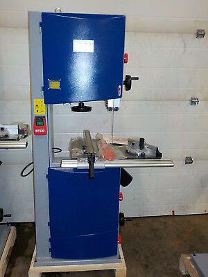 """Bandsaw 16"""" Vertical Great Quality For Hobby Or Shop Brand New Kingiso"""