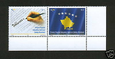 Kosovo-Mnh Pair-Independence Anniversary-Map-2009.