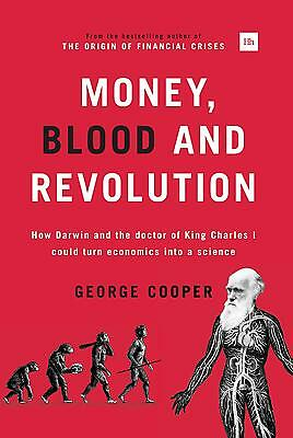 Money, Blood and Revolution | George Cooper |  9780857193827