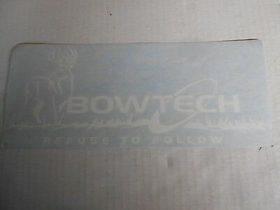 Decals  Stickers Hunting Accessories Hunting Sporting Goods - Bowtech custom vinyl decals for trucks