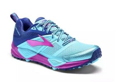 Brooks Cascadia 12 Womens Trail Running Shoes