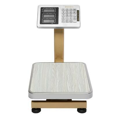 LZADZM Precision 10mg Digital Scale 0.01g x 3000g Lab Jewelry Gold Scales