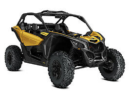 Can-Am® Maverick™ X3 X™ DS Turbo R  with 0, for sale!