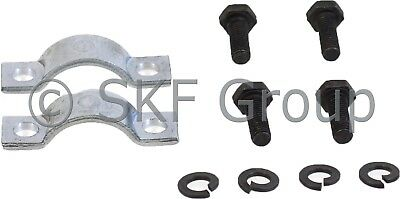 1964-1984 Mopar Charger Duster Cuda Universal Joint U Joint Strap Kit HELP 81006