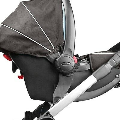 Baby Jogger Graco Click-Connect City Select Car Seat Adaptor