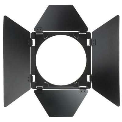 Broncolor Barn Door with 4 Wings for Siros L40 Reflector #B-33.119.00
