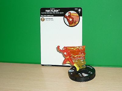 DCHC Heroclix 15th Anniversary Elseworlds: 05 The Flash