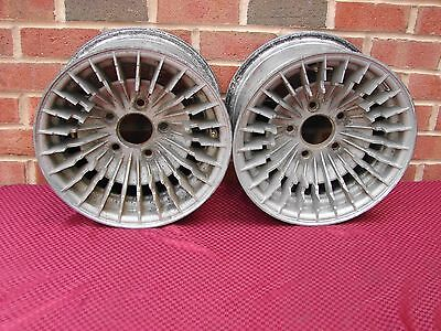 82 83 Pontiac Firebird Turbo Cast Knight Rider 14X7 Wheels