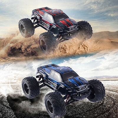 1/12 2.4Ghz 2WD 40KM/H Radio Remote Control Off Road RC Buggy Car Monster Truck