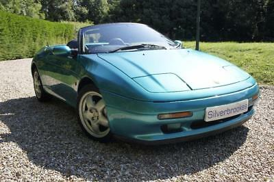 LOTUS ELAN SE Turbo Intercooled Limited Edition Number 310 1995 Petrol Manual