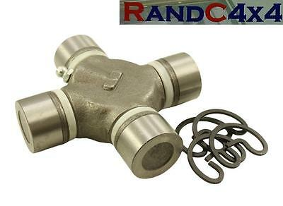 STC4807 Land Rover Defender TD5 Front Prop Shaft Universal Joint UJ 01-06