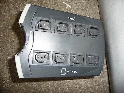 Mains back up power BELKIN F8C525u220V Output 525VA 315W 2.39A 16x18x22cm