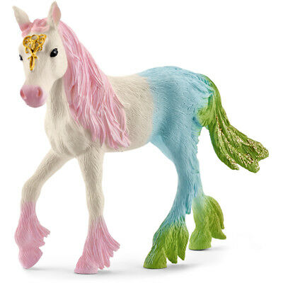 Schleich Bayala Surah's Feathered Foal 70529 NEW