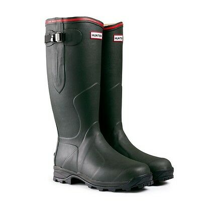 HUNTER ROYAL, GUMMISTIEFEL , Hunter Royal GATES, Wellingtons ,Gr 41 41 ,Gr a1639f