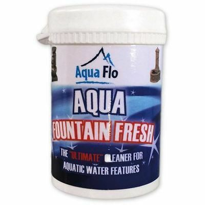 100g Tub of Ultimate Fountain Fresh Water Feature Cleaner